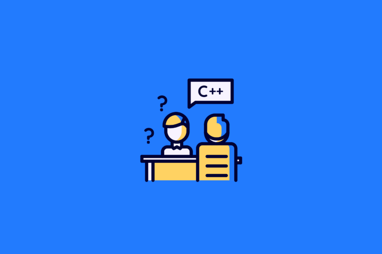Key C++ Interview Questions featured image