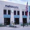 Metrowerks Building Image
